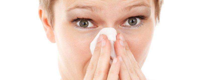 griep herkennen